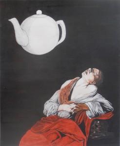Ecstacy of tea