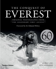LEWIS JONES_CONQUEST OF EVEREST