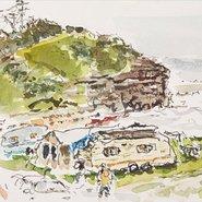 CARMENT, TOM_COLEDALE BEACH CARAVAN PARK