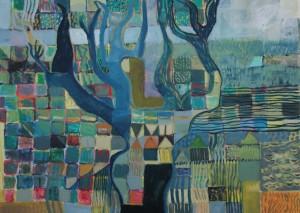 'SEATREE' BY ARTIST LARA SERESIN